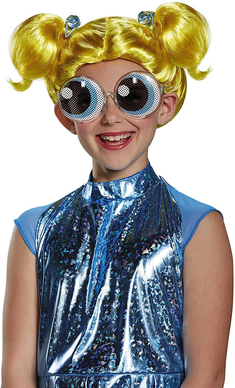 disfraces de burbujas originales de niña