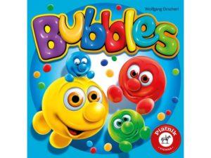 Los mejores juegos bubble