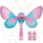 Juguetes de burbujas para niños y bebés