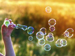 burbujos