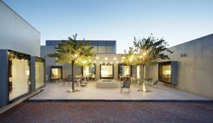Hotel al aire libre, reservar habitación hoteles burbujas