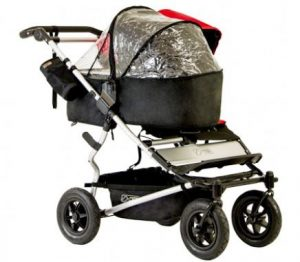 protector carrito bebecar
